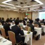 北海道の技術者に環境測定の講義を行いました